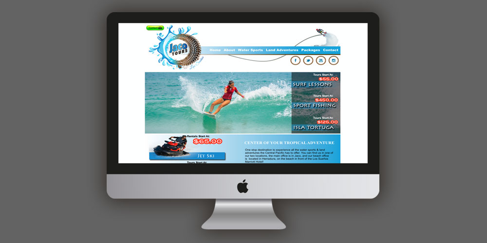 Web design Costa Rica, Web Design Jaco, Photographer Jaco, Photographer Costa Rica, Graphic Design Costa Rica, Graphic Design Jaco, JR Photography, Johnathan Reynar, Jaco Tours,
