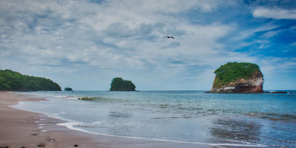 Bahia de los Piratas, Guanacaste Costa Rica, Nature Photography
